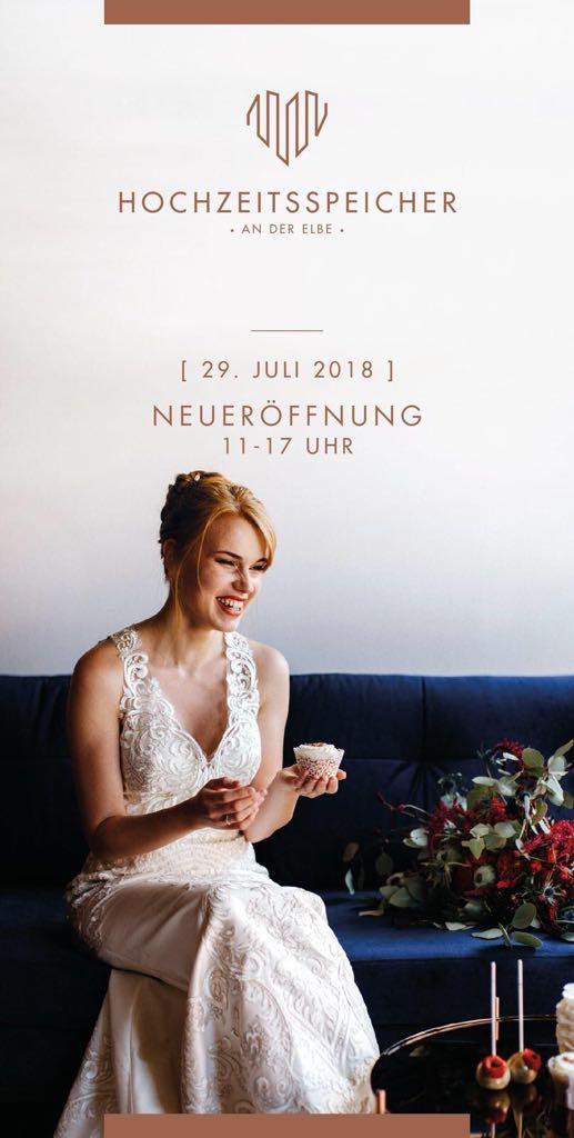 29.07. Eröffnung Im Hochzeitsspeicher in Boizenburg