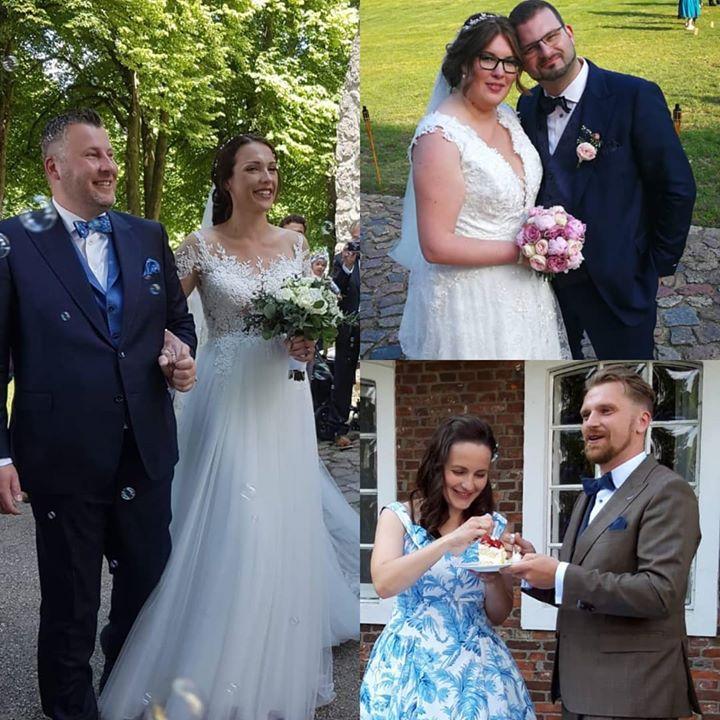 Juni 2019, der Hochzeitsmonat. Ob Klassische Eleganz oder Style der 50ziger, für jeden Bräutigam…
